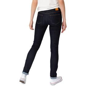 DUER Performance Denim Pants Slim Straight Women indigo 100